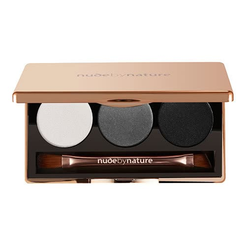 Nude by Nature Eyeshadow Smoky Trio by Nude By Nature