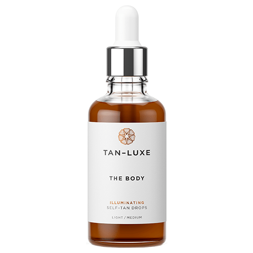 Tan-Luxe The Body Light/Medium by Tan-Luxe