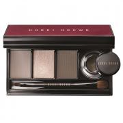 Bobbi Brown Satin & Caviar Shadow & Long-Wear Gel Eyeliner Palette