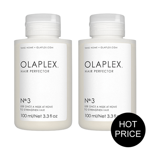 Olaplex Hair Perfector No.3 Home Treatment Duo