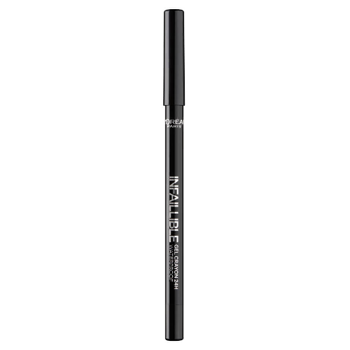 L'Oreal Paris Infallible Gel Color Riche Crayon by L'Oreal Paris