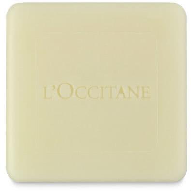 L'Occitane Extra Gentle Soap - Verbena 100g
