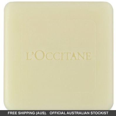 L'Occitane Extra Gentle Soap - Verbena 100g by loccitane