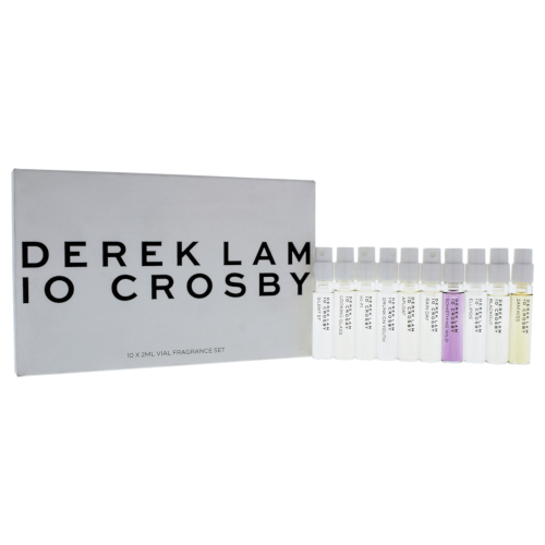 Derek Lam 10 Crosby Discovery Kit (10 x 2ml) by Derek Lam 10 Crosby