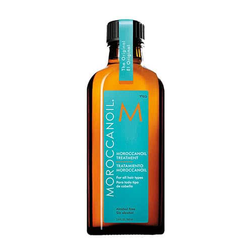 MOROCCANOIL Original Oil Treatment 100ml by MOROCCANOIL