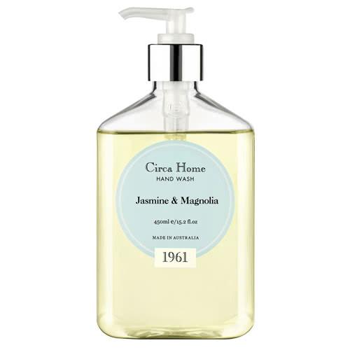 Circa Home Jasmine & Magnolia Hand Wash 450ml