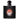 Yves Saint Laurent Black Opium Eau de Parfum 30ml