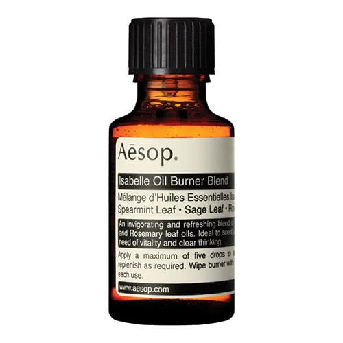 Aesop Isabelle Oil Burner Blend by Aesop