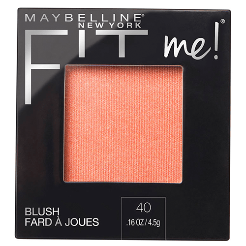 Maybelline Fit Me Blush by Maybelline