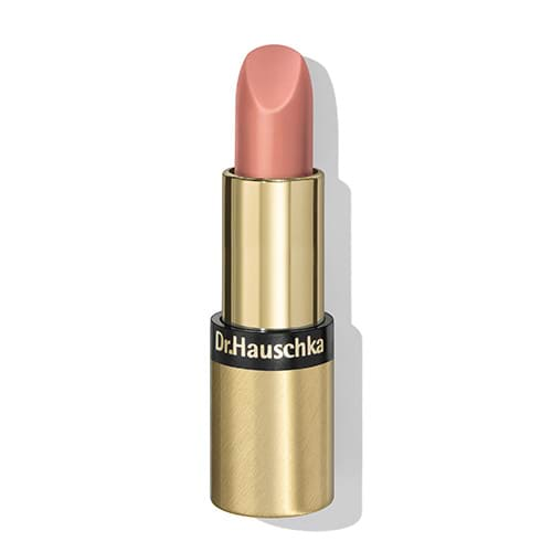 Dr Hauschka Lipstick - 09 Iridescent Brown by Dr Hauschka color 09 Iridescent Brown
