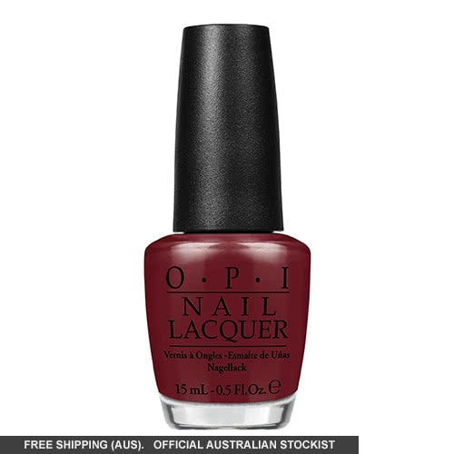 OPI San Francisco Nail Polish Collection-Lost In Lombard