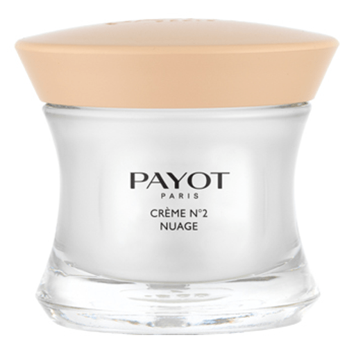 Payot Crème No.2 Nuage - Anti-Redness Anti-Stress Lightweight Cream 50ml by Payot