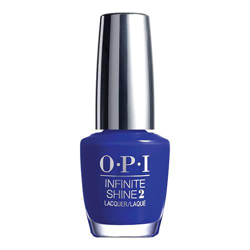 OPI Infinite Nail Polish - Indignantly Indigo by OPI