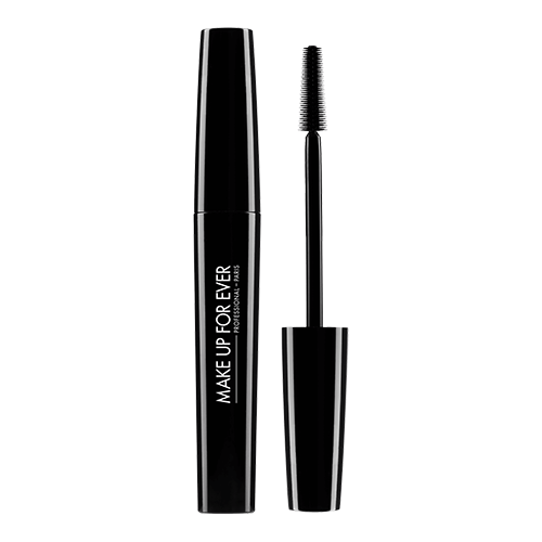 MAKE UP FOR EVER Smoky Stretch Mascara - Black