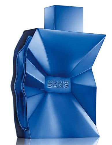 Marc Jacobs Bang Bang (blue)