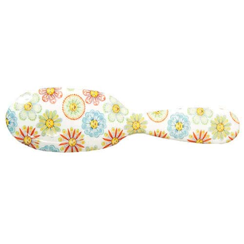 Rock & Ruddle Boar Bristle Small Flower Faces by Rock & Ruddle