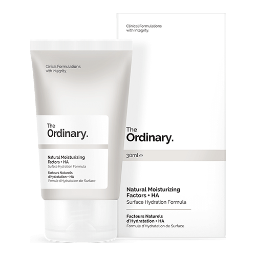 The Ordinary Natural Moisturizing Factors + HA by The Ordinary