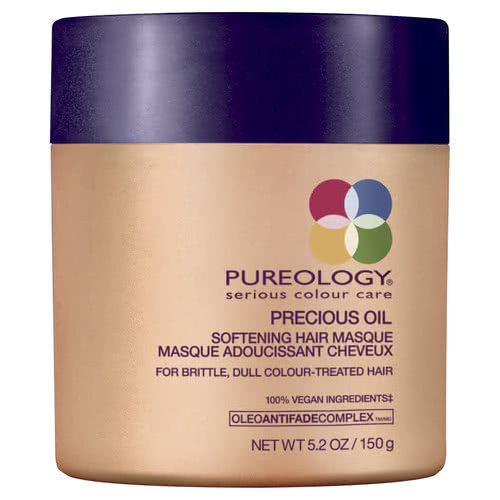 Pureology Precious Oil - Softening Masque by Pureology
