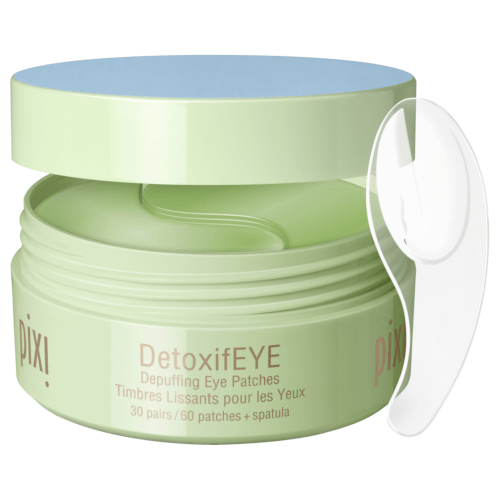Pixi DetoxifEYE Depuffing Eye Patches by Pixi