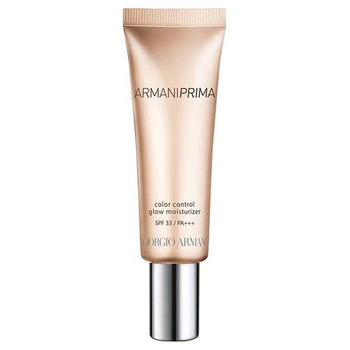 Giorgio Armani Prima CC Glow Moisturiser Cream 30ml