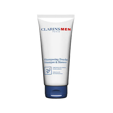 ClarinsMen Shampoo & Shower by Clarins