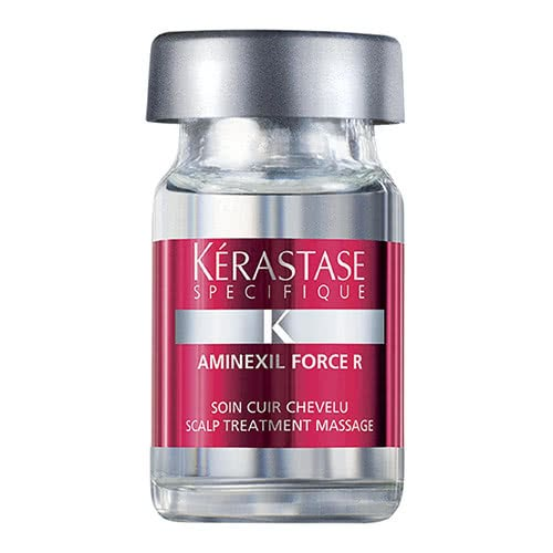 Kérastase Specifique Aminexil Force R 42 x 6ml by Kerastase