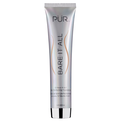 PUR Cosmetics Bare It All 4-in-1 Skin Perfecting Foundation by PUR Cosmetics