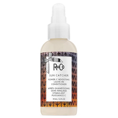 R+Co SUN CATCHER Vitamin C Leave-In Conditioner 119ml by R+Co