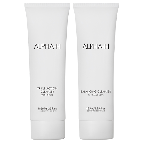 Alpha-H Fresh Faced Duo by Alpha-H