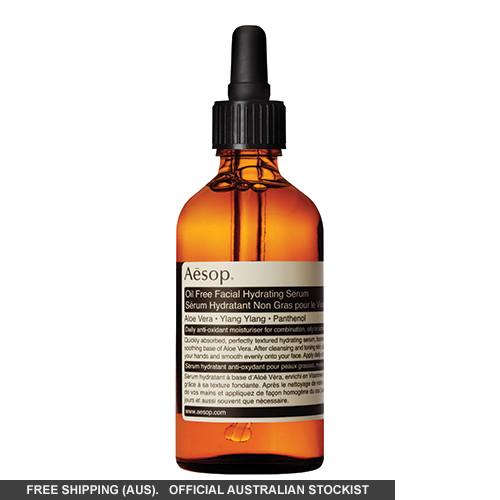 Aesop Oil Free Facial Hydrating Serum 100ml by Aesop