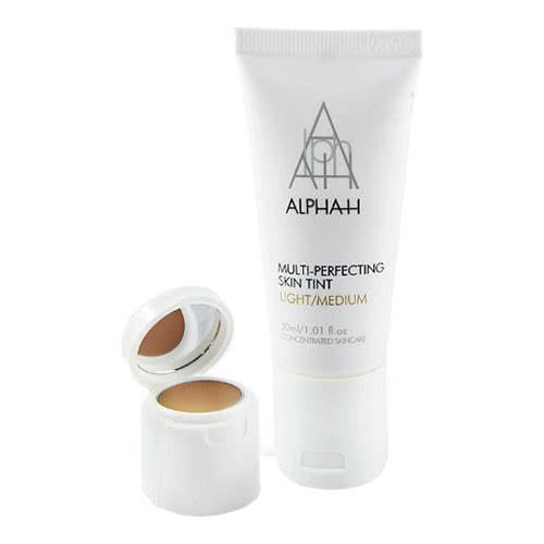 Alpha-H Multi-Perfecting Skin Tint - Tinted Moisturiser