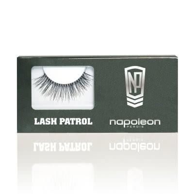 Napoleon Perdis Lash Patrol - Lash Sets - DISCONTINUED - 68