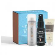 Aveda Hair Essentials Styling Kit: Texture
