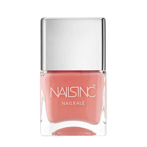 Nails Inc Nail Kale Polish - Marylebone by nails inc.