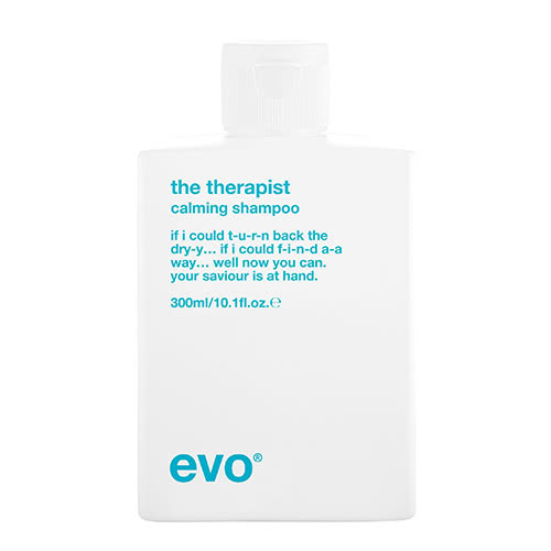 evo the therapist calming shampoo by evo