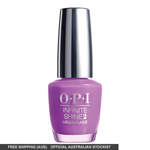 OPI Infinite Nail Polish - Grapely Admired by OPI color Grapely Admired
