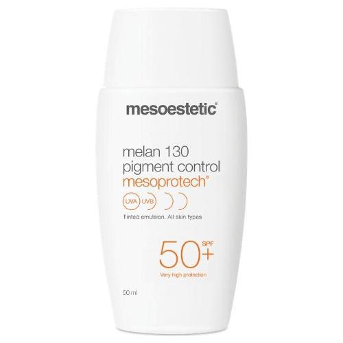 mesoestetic mesoprotech melan 130 pigment control 50ml