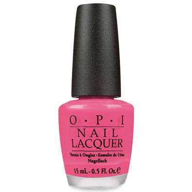 OPI Bright Pair Nail Lacquer Collection - Shorts Story