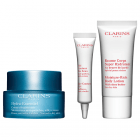 Clarins Hydra-Essentiel Head to Toe Set
