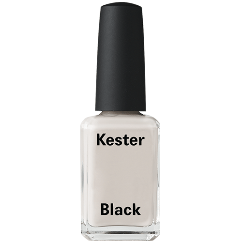 Kester Black Nail Polish - Buttercream by Kester Black