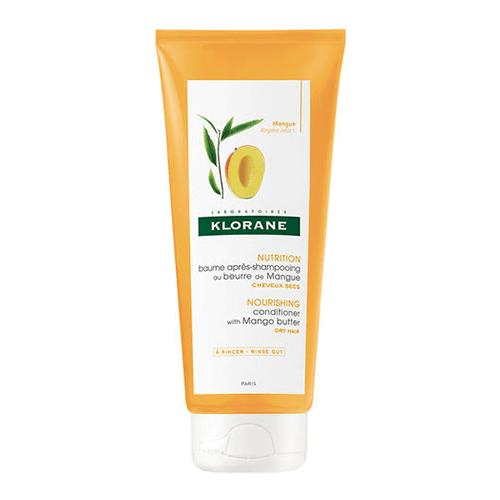 Klorane Mango Butter Balm Conditioner 200ml by Klorane