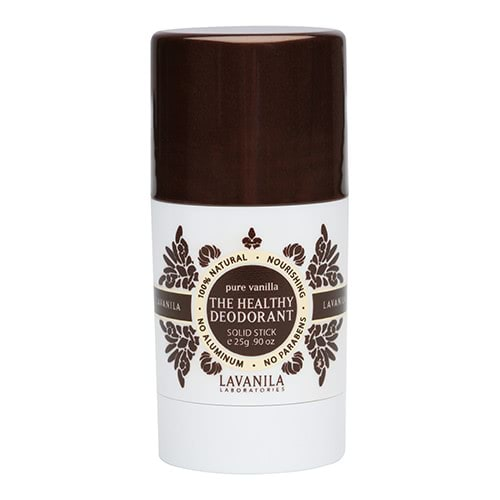 Lavanila The Healthy Deodorant Mini - Pure Vanilla by Lavanila