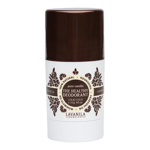 Lavanila The Healthy Deodorant Mini - Pure Vanilla