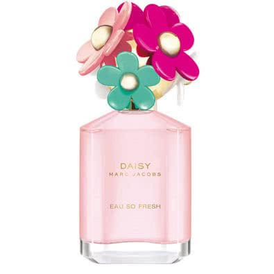 Marc Jacobs Daisy Eau So Fresh Delight Limited Edition EDT