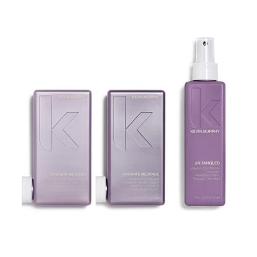 KEVIN.MURPHY Un.Tangle-Me Kit by KEVIN.MURPHY