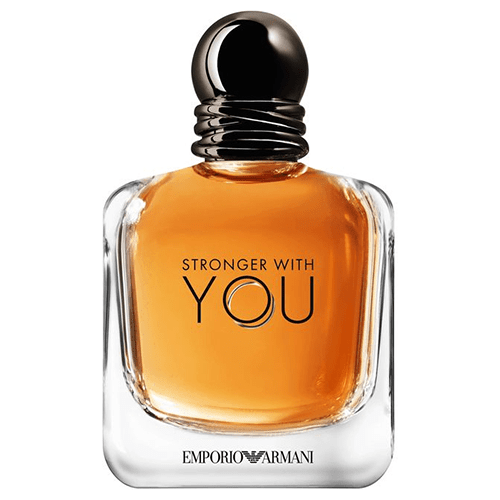 Giorgio Armani Stronger With You Eau De Toilette 100ml by Giorgio Armani