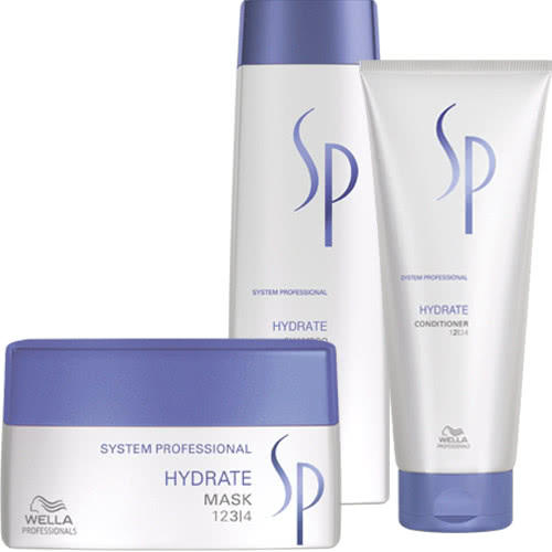 Wella SP Hydrate Collection by Wella System Professional