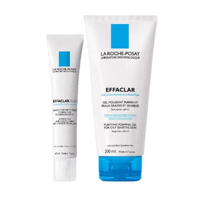 La Roche-Posay Effaclar Collection