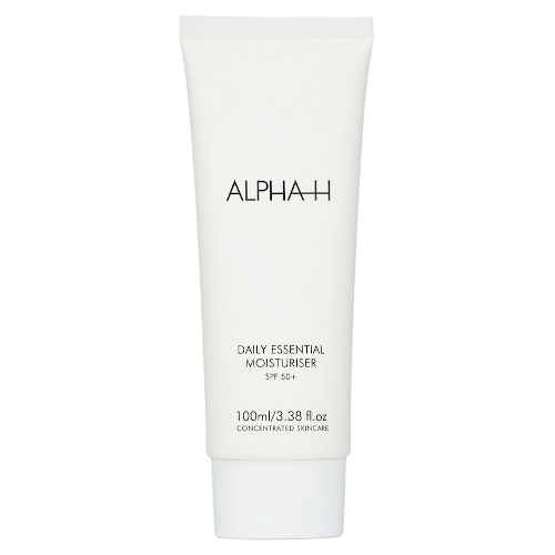 Alpha-H Supersize Daily Essential Moisturiser 100ml