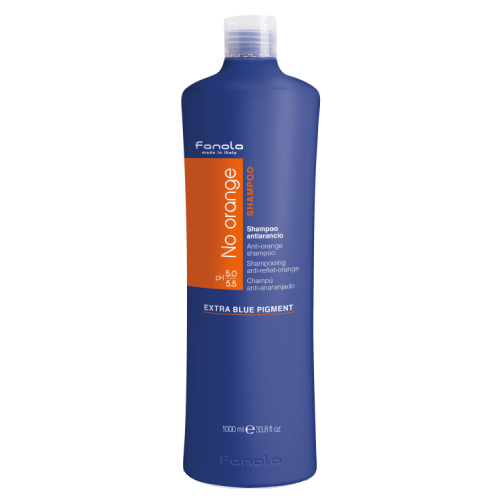 Fanola No Orange Shampoo - 1000ml by Fanola